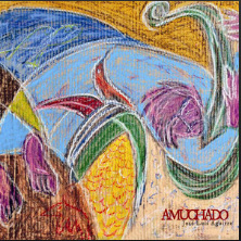 CD Cover - Amuchado
